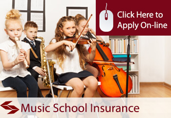 music schools insurance