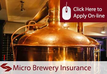 micro brewery liability insurance