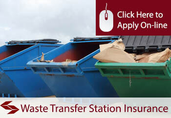waste transfer stations insurance
