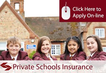 private schools insurance