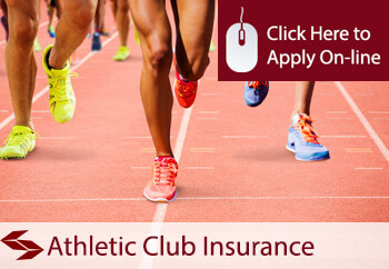 athletic club insurance