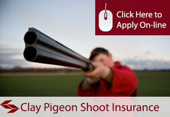 clay pigeon shoot insurance