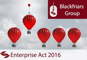 enterprise act 2016
