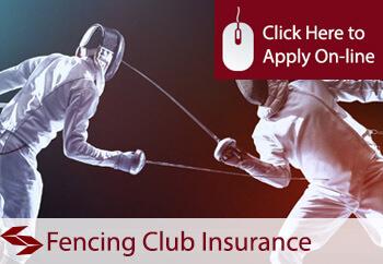 fencing club insurance