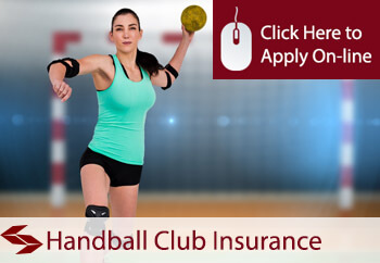 handball club insurance