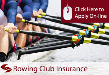 rowing club insurance