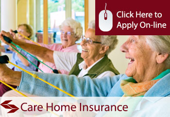 care home insurance