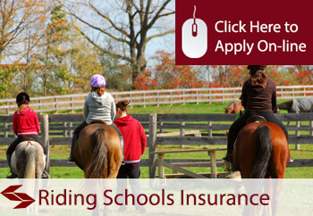 riding schools commercial combined insurance