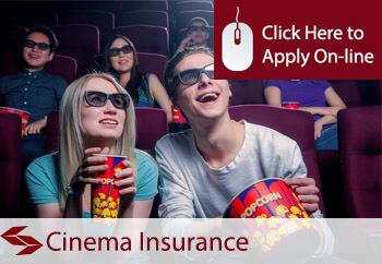 cinema insurance