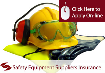 safety equipment supplier insurance
