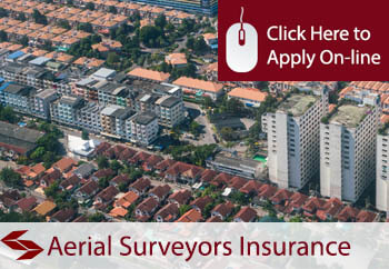 aerial surveyors professional indemnity insurance