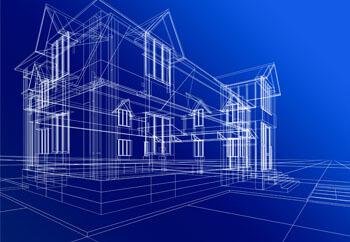 custom and self build home