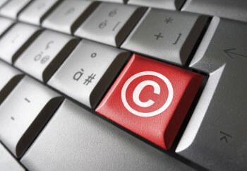 online copyright infringement