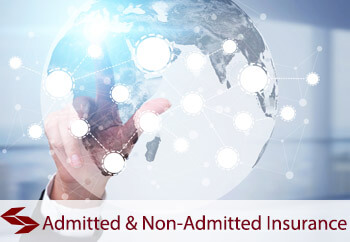 admitted and non-admitted insurance