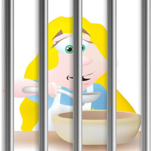 goldilocks-facing-porridge-jail