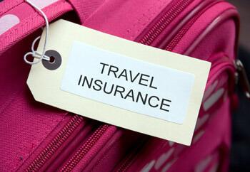 FCO advises buy correct travel insurance