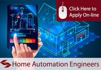 home automation engineers insurance