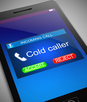 company bosses liable for nuisance calls