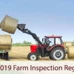 2019 HSE farm inspection regime