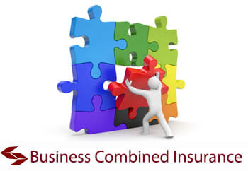 business combined insurance