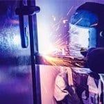 HSE welding alert