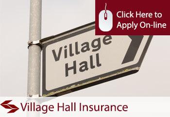 village hall insurance